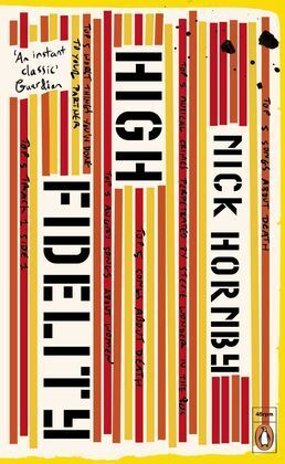 HIGH FIDELITY (PENGUIN ESSENTIALS)