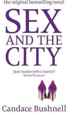 SEX AND THE CITY (FILM TIE-IN)