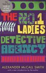 Nº 1 LADIES DETECTIVE AGENCY