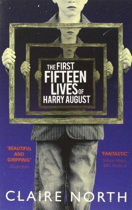 FIRST FIFTEEN LIVES OF HARRY AUGUST