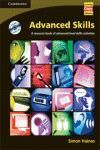 ADVANCED SKILLS BOOK AND CD