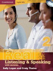 REAL LISTENING & SPEAKING 2