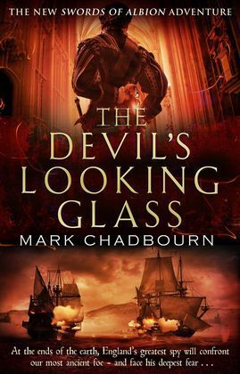 DEVIL'S LOOKING-GLASS, THE