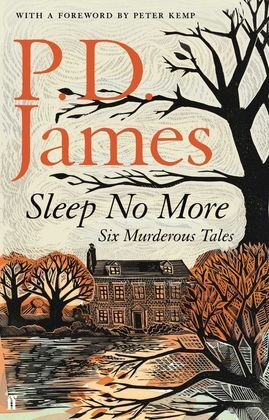 SLEEP NO MORE, SIX MURDEROUS TALES