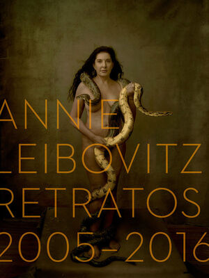 ANNIE LEIBOVITZ RETRATOS 2005-2016