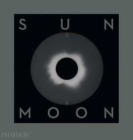SUN AND MOON,  A STORY OF ASTRONOMY, PHOTOGRA