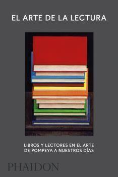 ESP EL ARTE DE LA LECTURA