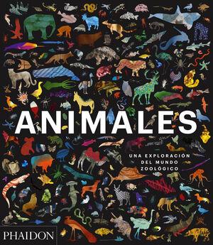 ESP ANIMALES: UNA EXPLORACION DEL MUNDO ZOOLO