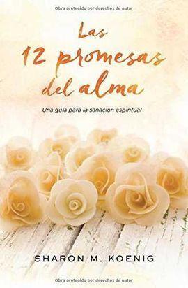 12 PROMESAS DEL ALMA