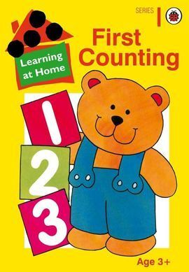 LEARNING FIRTS COUNTING