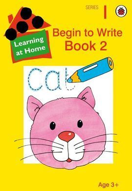LEARNING BEGIN TO WRITE BOOK 2