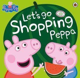PEPPA PIGG LETZS GO SHOPPING