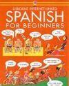 SPANISH FOR BEGINNERS + CD