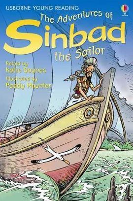 SINBAD THE SAILOR YR1