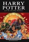 HARRY POTTER AND THE DEATHLY HALLOWS VOL. 7