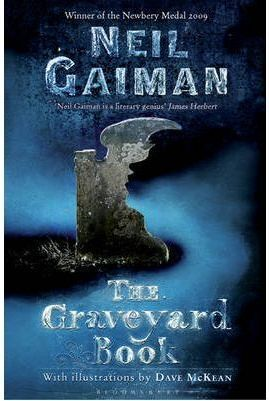 GRAVEYARD BOOK, THE