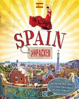 SPAIN UNPACKED