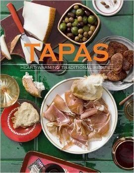 WORLD FOOD: TAPAS