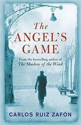 THE ANGEL´S GAME