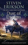 DUST OF DREAMS ( MALAZAN BOOK OF THE FALLEN (PAPERBACK) #09 )