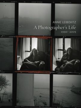 PHOTOGRAPHER'S LIFE, A