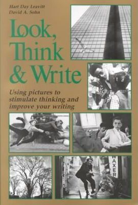 LOOK, THINK AND WRITE