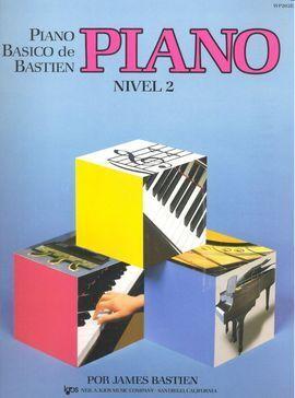 PIANO BASICO NIVEL 2