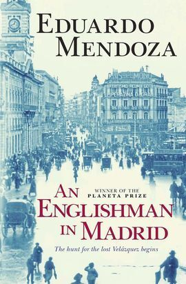 ENGLISHMAN IN MADRID, AN