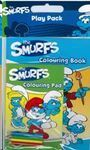 THE SMURFS PLAY PACK