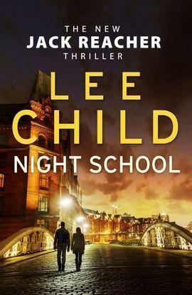 REACHER 21 NIGHT SCHOOL