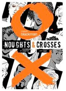 NOUTHS AND CROSSES, THE GRAPHIC NOVEL