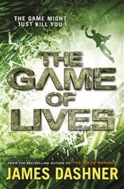 THE GAME OF LIVES (MORTALITY DOCTRINE 3)