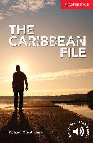 THE CARIBBEAN FILE LEVEL 1