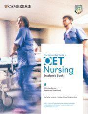 OET PREP NURSING INTERNATIONAL STUDENT´S BOOK