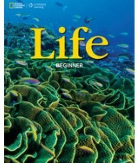 LIFE BEGINNER ALUMNO+DVD