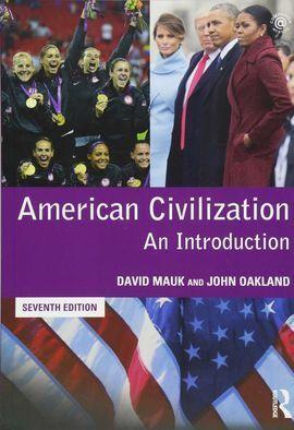 AMERICAN CIVILIZATION, 7 ED REV.