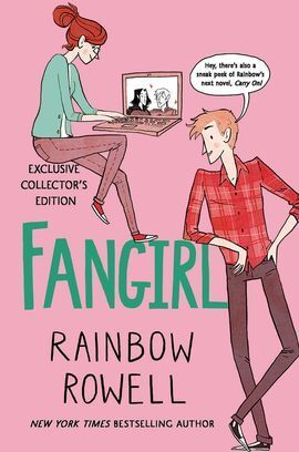 FAN GIRL (SPECIAL EDITION)