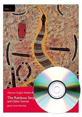PLAR1: RAINBOW SERPENT BOOK & MULTI-ROM WITH MP3 PACK