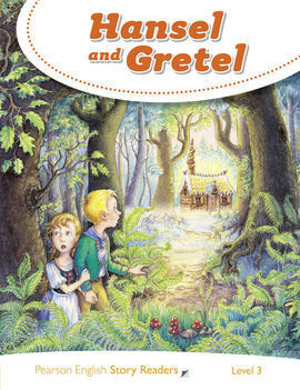 LEVEL 3: HANSEL AND GRET