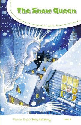 LEVEL 4: THE SNOW QUEEN