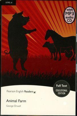 LEVEL 6: ANIMAL FARM BOO