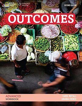 OUTCOMES  ADVANCED EJER + CD 2E