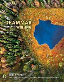 GRAMMAR GREAT WRITING C