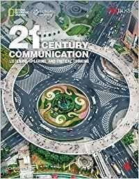 21ST CENTURY COMMUN 4 ALUM+@