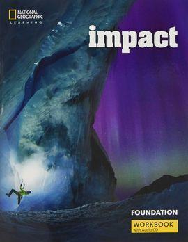 IMPACT FOUNDATION EJER+EJ CD