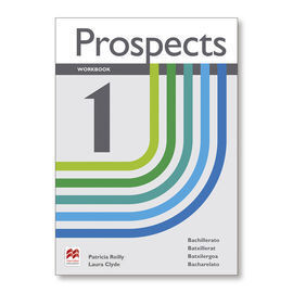PROSPECTS 1 WORKBOOK PACK  2019