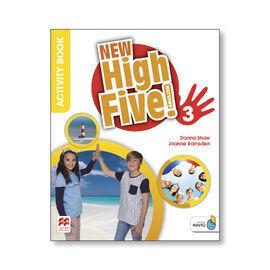 NEW HIGH FIVE 3 AB PK