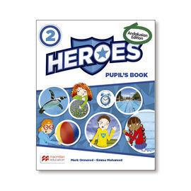 HEROES 2 PB PK ANDALUCIA