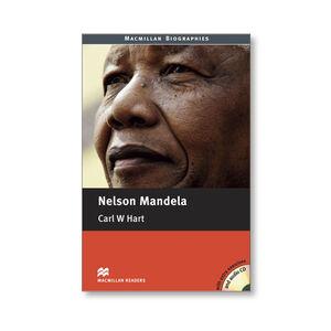 MR (P) NELSON MANDELA PK NEW ED