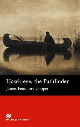 HAW-EYE, THE PATHFINDER
